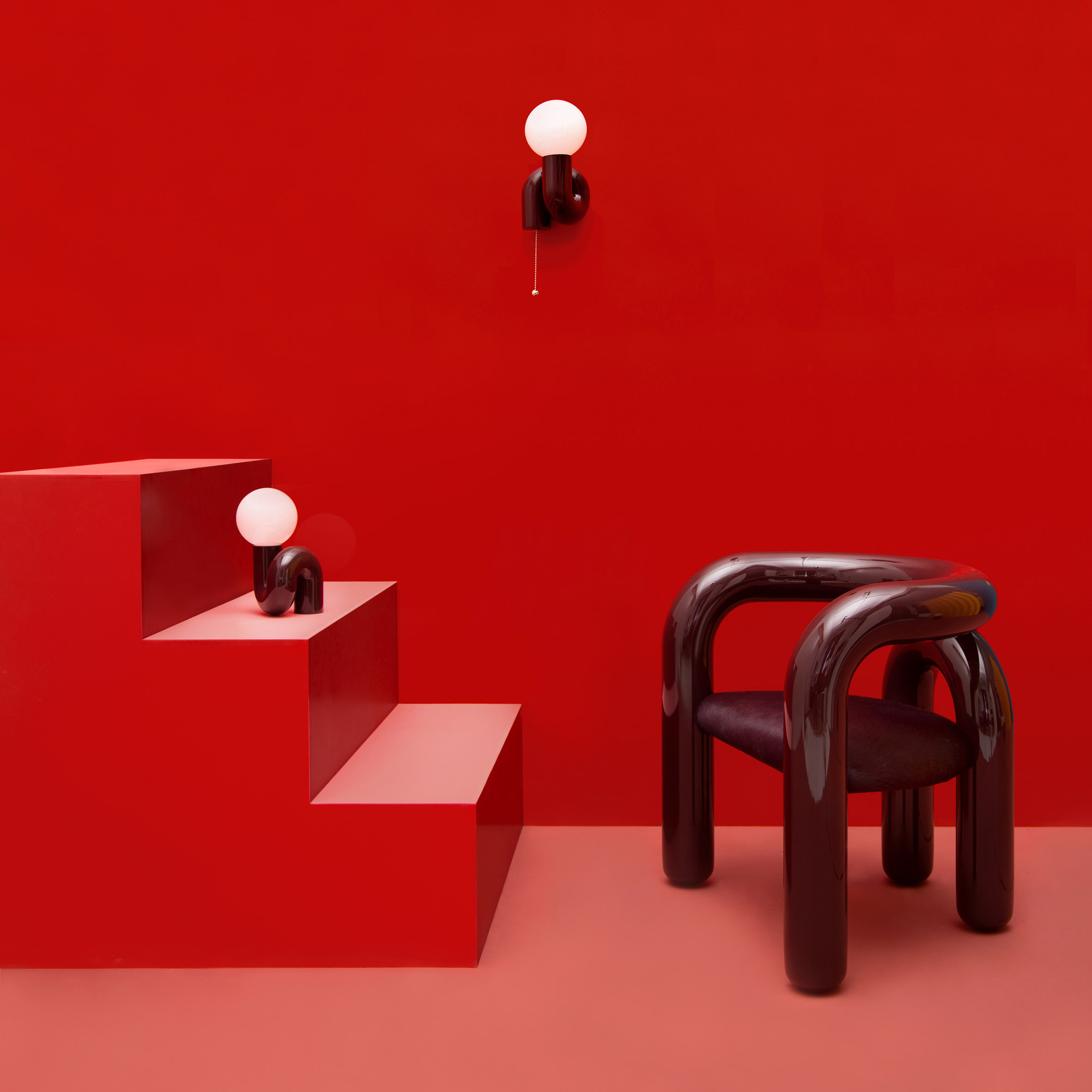 Neotenic Collection by Jumbo