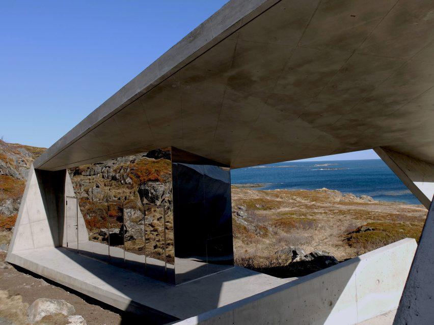 Norwegian Scenic Routes by Morfeus