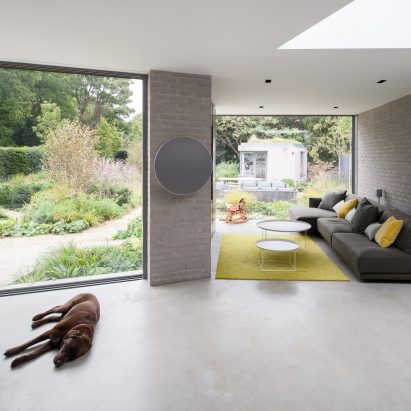 Oatlands Close by Soup Architects