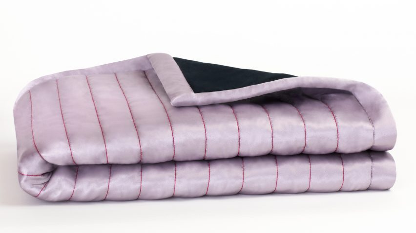 Period Sex Blanket de Thinx