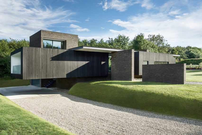 RIBA House of the Year 2018 longlist