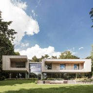 RIBA names top 20 British homes for the House of the Year 2018 longlist