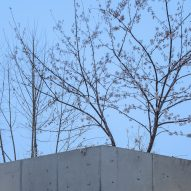 Shen Shen Garden by Yushe Yuzhu Architects