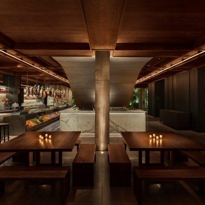 Hotel interior design | Dezeen