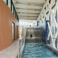 Swimming Pool Brochet Lajus Pueyo Architectes