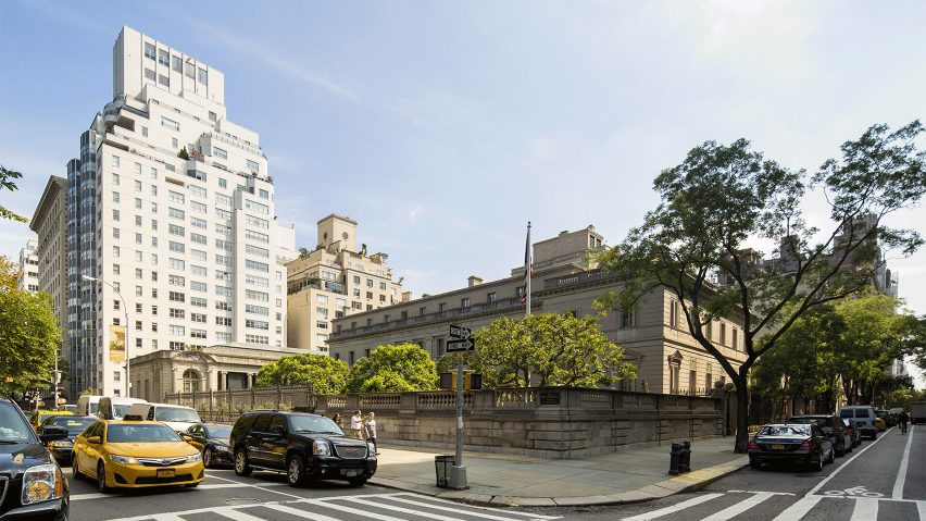 Expansion Of New Yorks Frick Collection Gains Approval Amid Protests