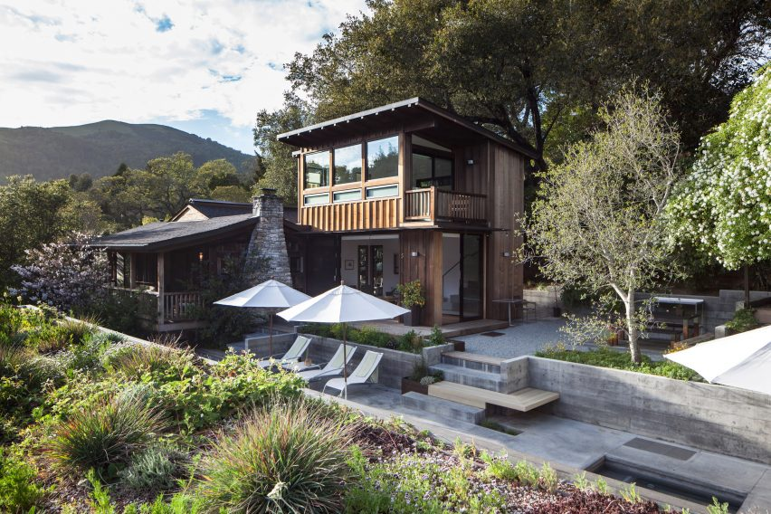 The Shack by Feldman Architecture
