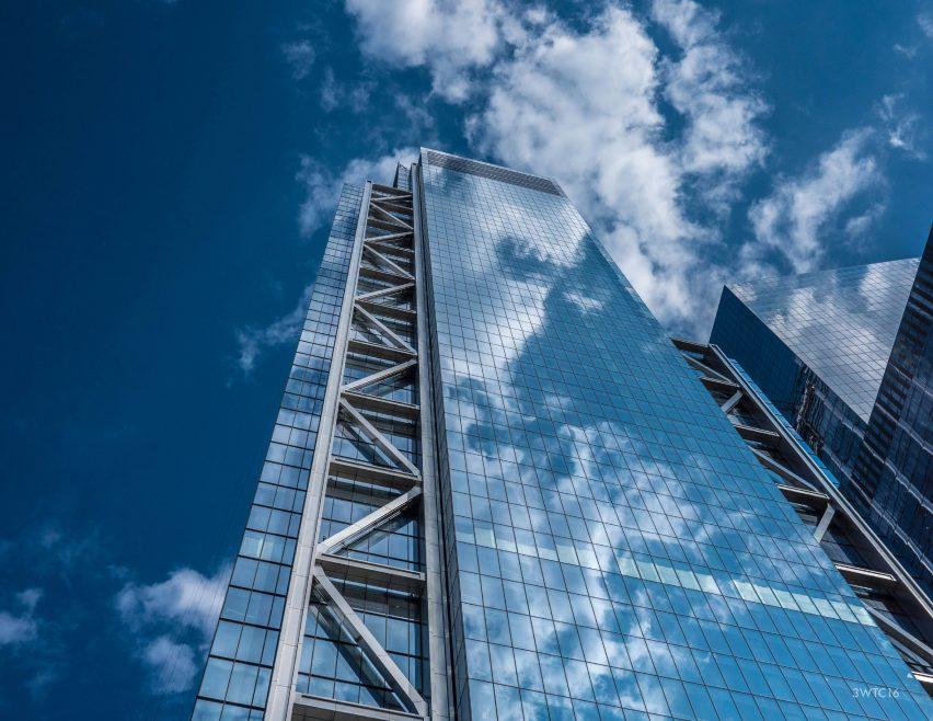 Three World Trade Center