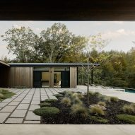 Valley of the Moon house by Butler Armsden