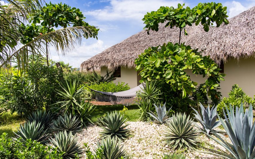 Meson Nadi Boutique Hotel, Design Hotel's first property in Nicaragua, was awarded in the Resort Hotel and Landscaping & Outdoor Spaces categories at the AHEAD Americas awards 2018
