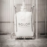 "Bolon has its own in-house recycling facility to ""build on the heritage of the company"""