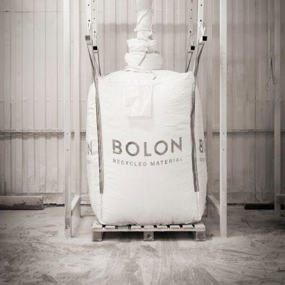 Bolon recycling facility