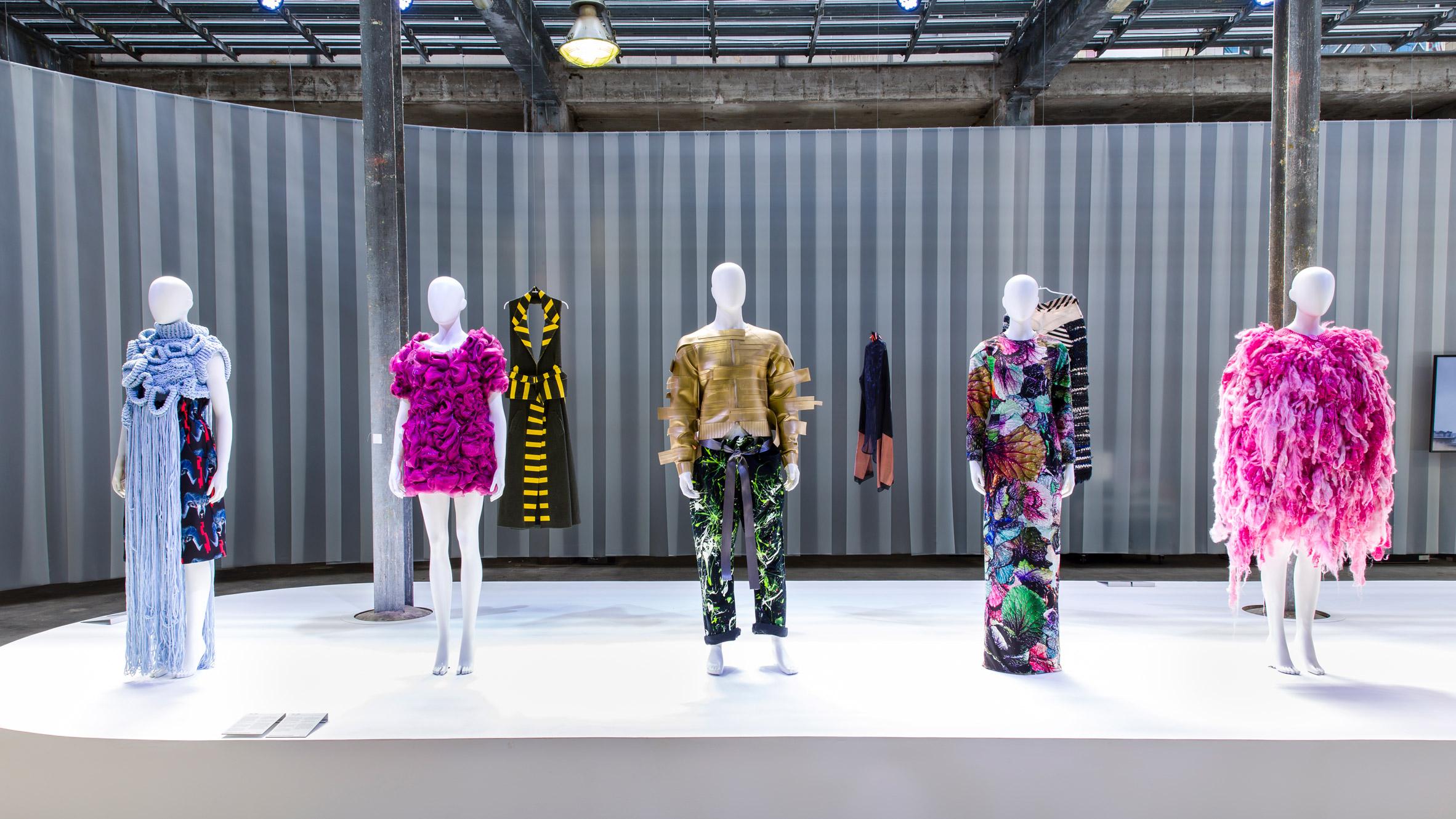 State Of Fashion Curator Jose Teunissen Promotes Sustainable Fashion