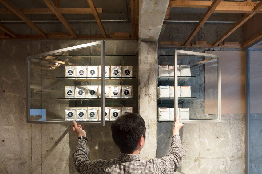 Voice Of Coffee by Yusuke Seki