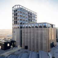 WAF World Building of the Year 2018 shortlist announced