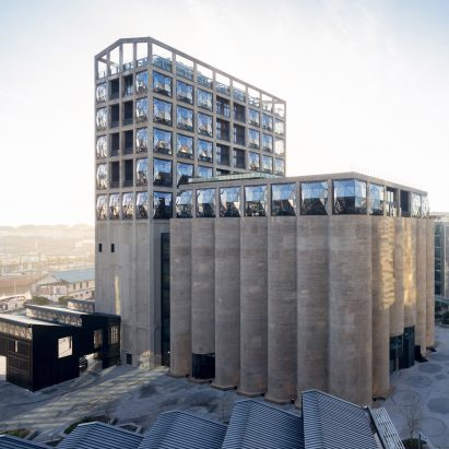 World Building of the Year 2018 shortlist announced