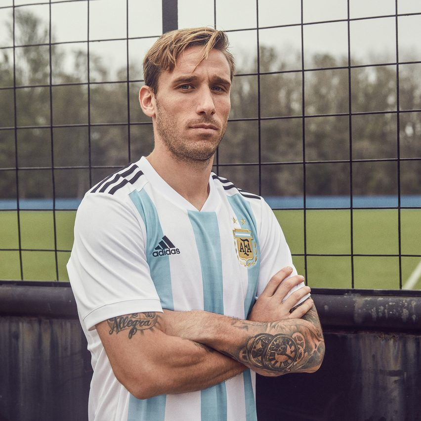 World Cup Argentina Kit 2018