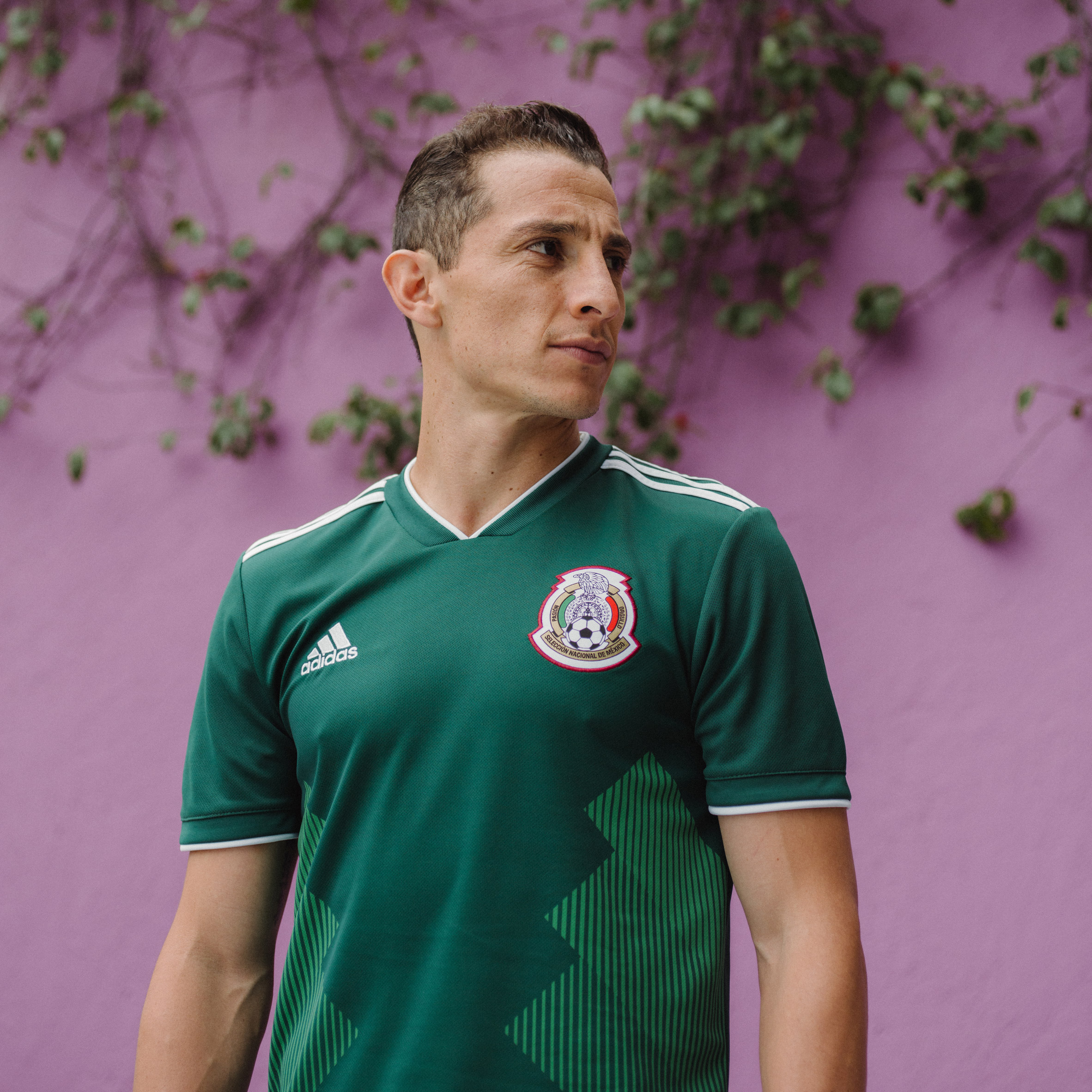 World Cup Mexico Kit 2018