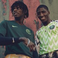 Louvre Abu Dhabi and Nigeria's World Cup shirt among Designs of the Year 2018 nominees