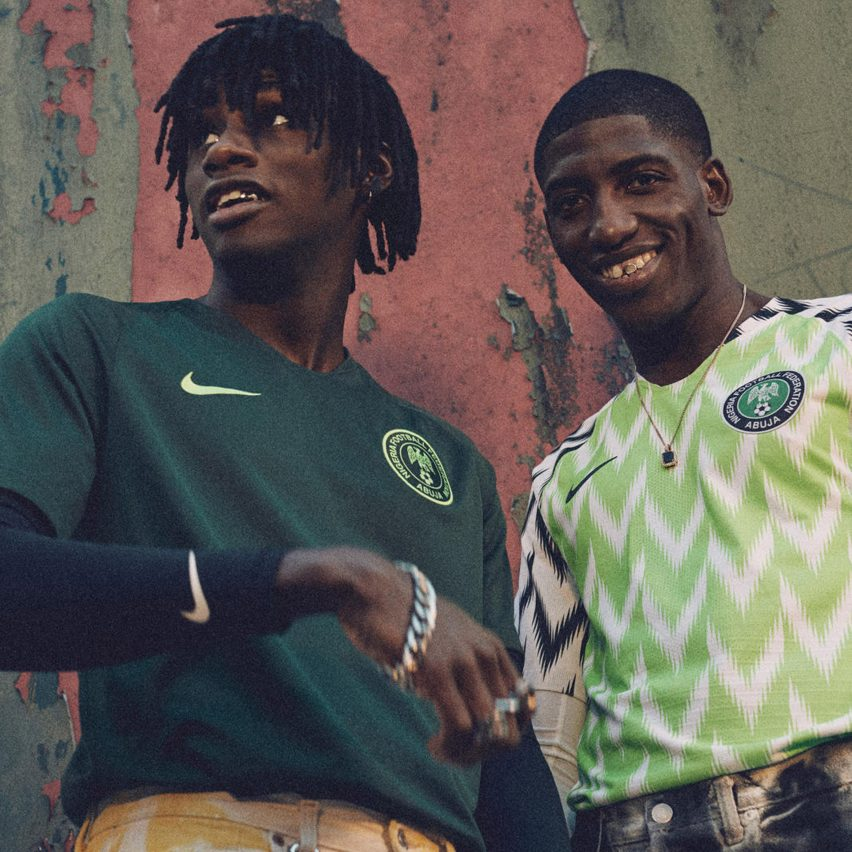 World Cup 2018 kits of all 32 teams feature feathers, waves and an eagle
