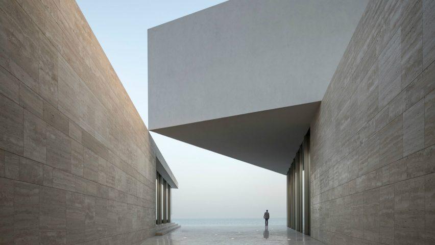 Studio libeskind architecture design