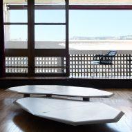 Normal Studio refurbish Appartement N°50 in Le Corbusier's iconic Cité Radieuse