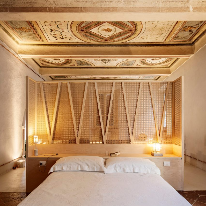 Eight Italian hotels to wind down in