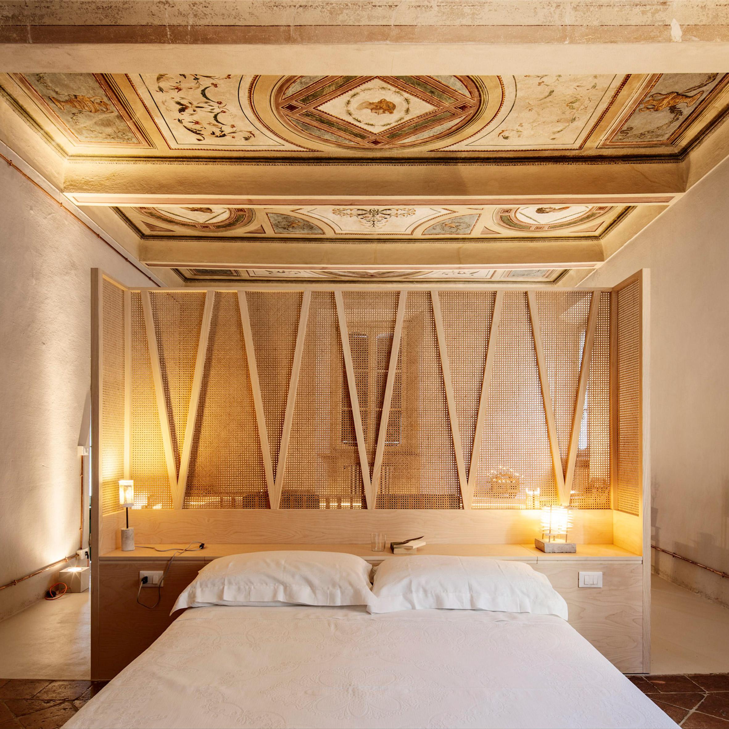 Hotels in Italy: Appartamento Brolettuono by Archiplanstudio