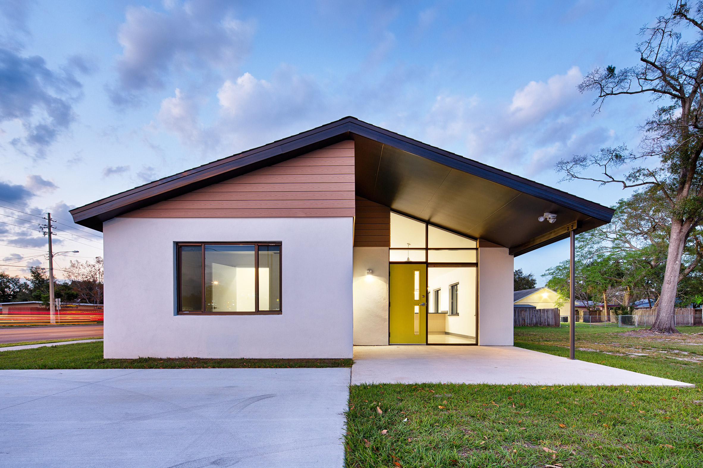 Aspire House by Process Architecture