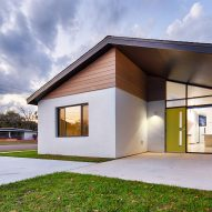 Process Architecture designs low-cost houses in Florida for recovering drug addicts