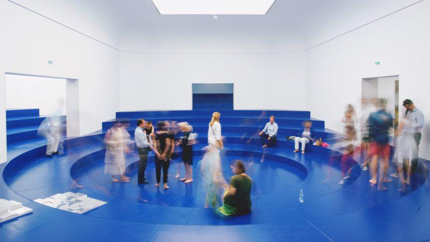Eurotopie, Belgium Pavilion at Venice Architecture Biennale 2018