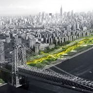 BIG U flood defences for Manhattan move forward