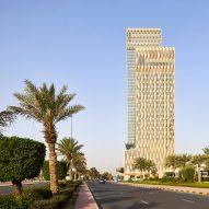 Burj Alshaya by Gensler