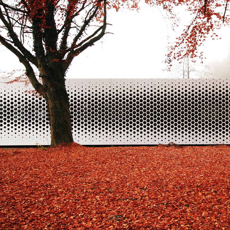 Campus Netzwerk by Format Elf Architekten, Töging am Inn, Germany