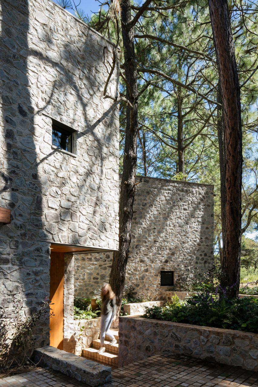 Casa EC by AM30 Taller de Arquitectura