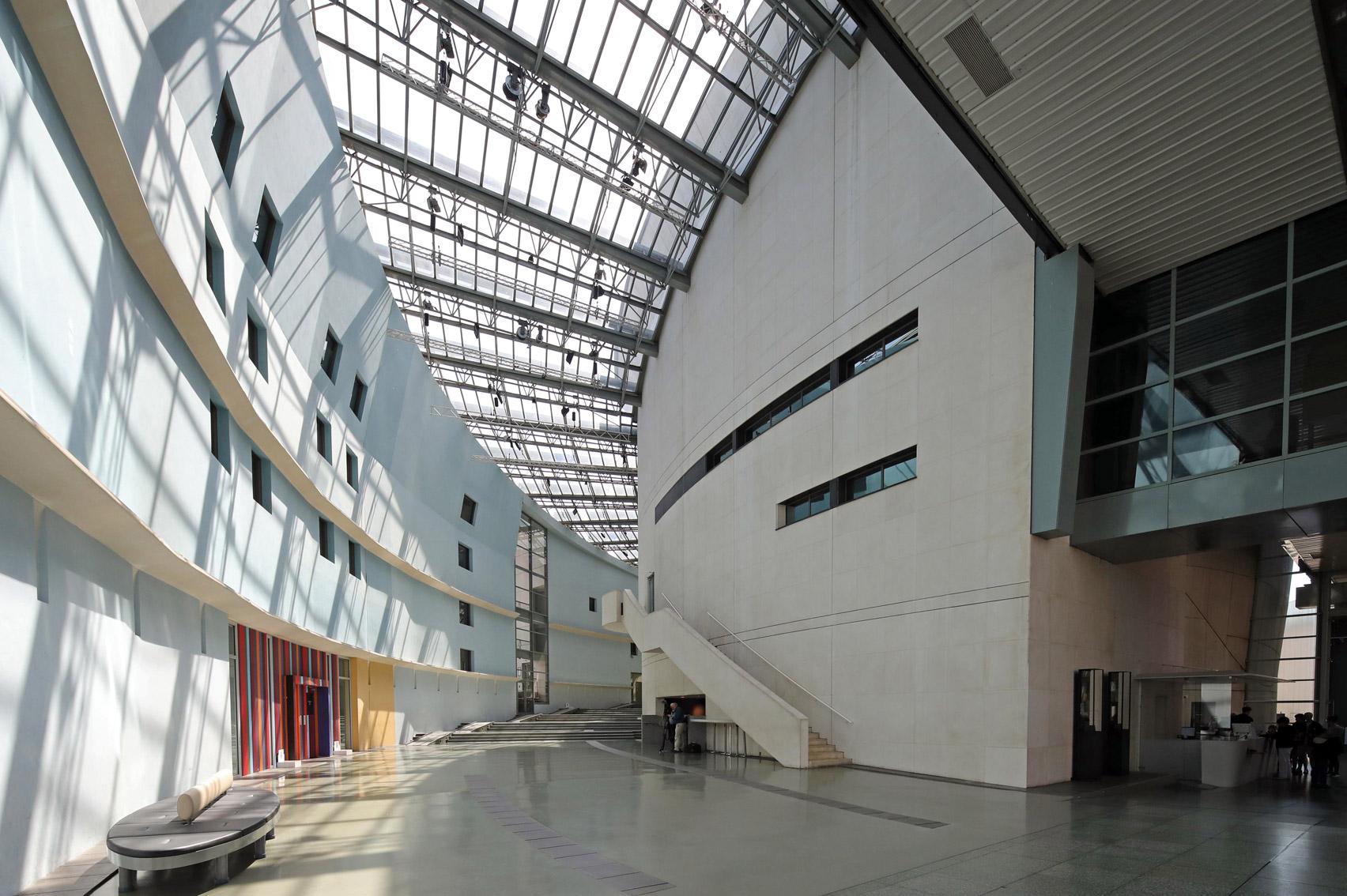 Christian de Portzamparc wins 2018 Praemium Imperiale for architecture