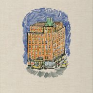 Competition: win a colouring kit from The Mark Hotel