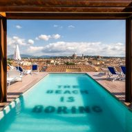 Competition: win a two-night stay at The Student Hotel in Florence