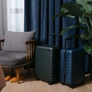 Competition: win a Bigger Carry-On suitcase from Away