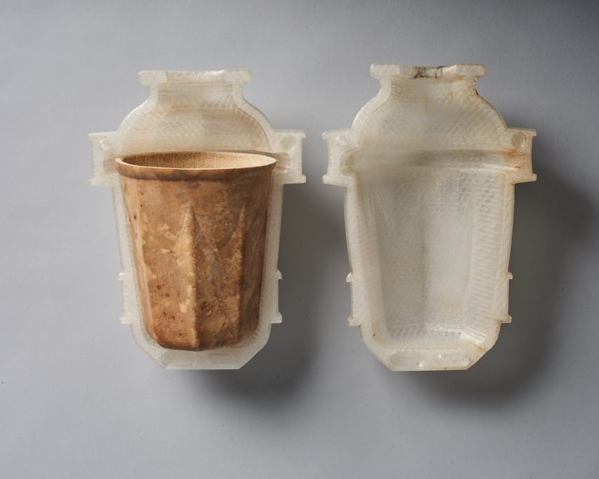 Crème creates plastic cup alternative from gourds