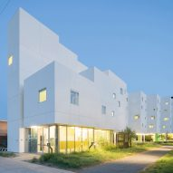Michael Maltzan's Crest Apartments provide housing for southern California's homeless