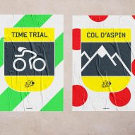 DixonBaxi creates branding for Tour de France television coverage