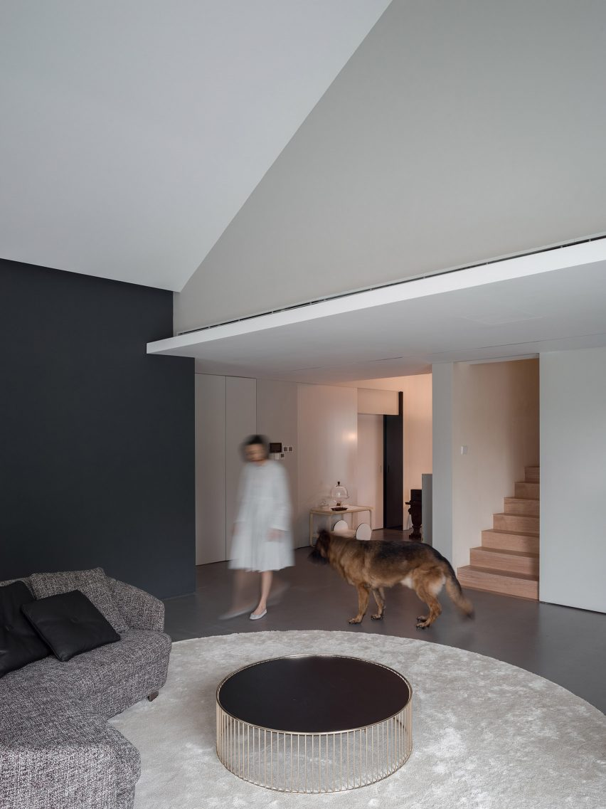Dog House by Atelier About Architecture