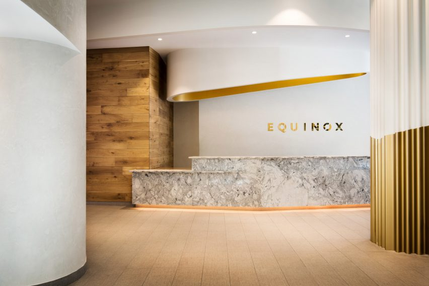 Equinox Miracle Mile by MBH Architects