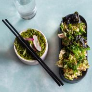 Good Thing debuts bowls by Shinya Yoshida at NYC Restaurant Week