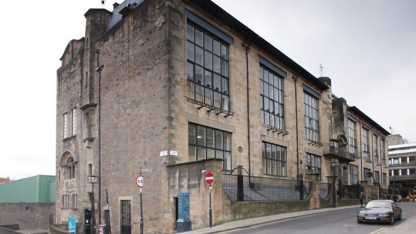 Glasgow School of the Arts