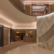 Harrods Fine Watches Department by Rundell Associates