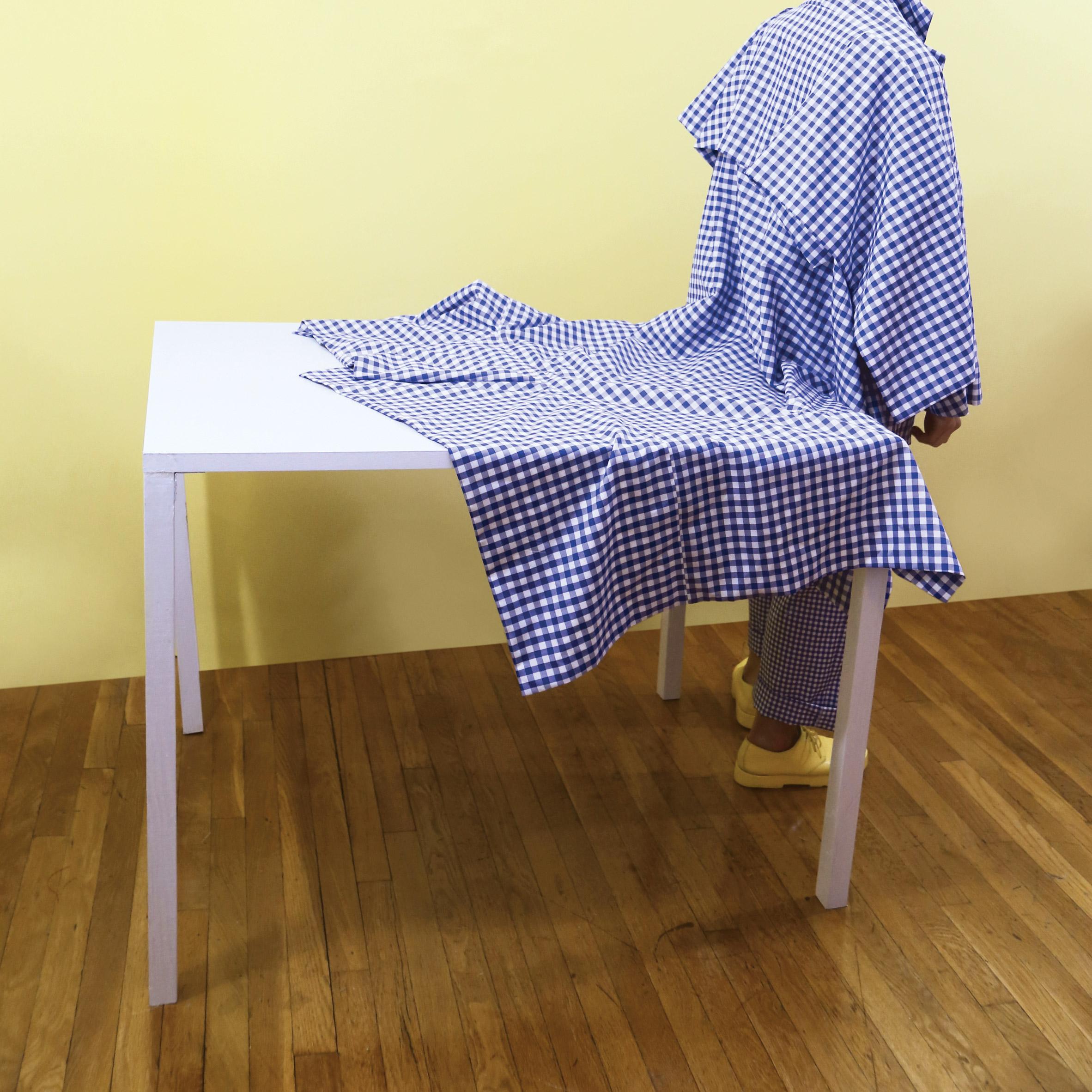 Homewear by July Londono
