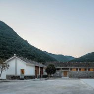 Ares Partners converts former granary into hotel in rural China
