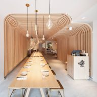Hunan Slurp by New Practice Studio